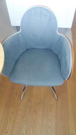 Химчистка стульев в офисе с выездом
