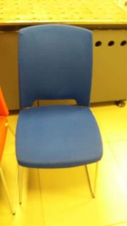 Химчистка стульев офиса в СПб